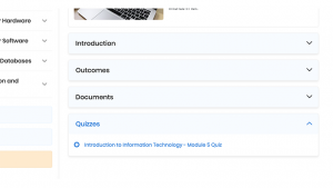 ICST 1303: Introduction to Information Technology