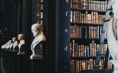 How Studying History Can Make You a Better Person in Today's World