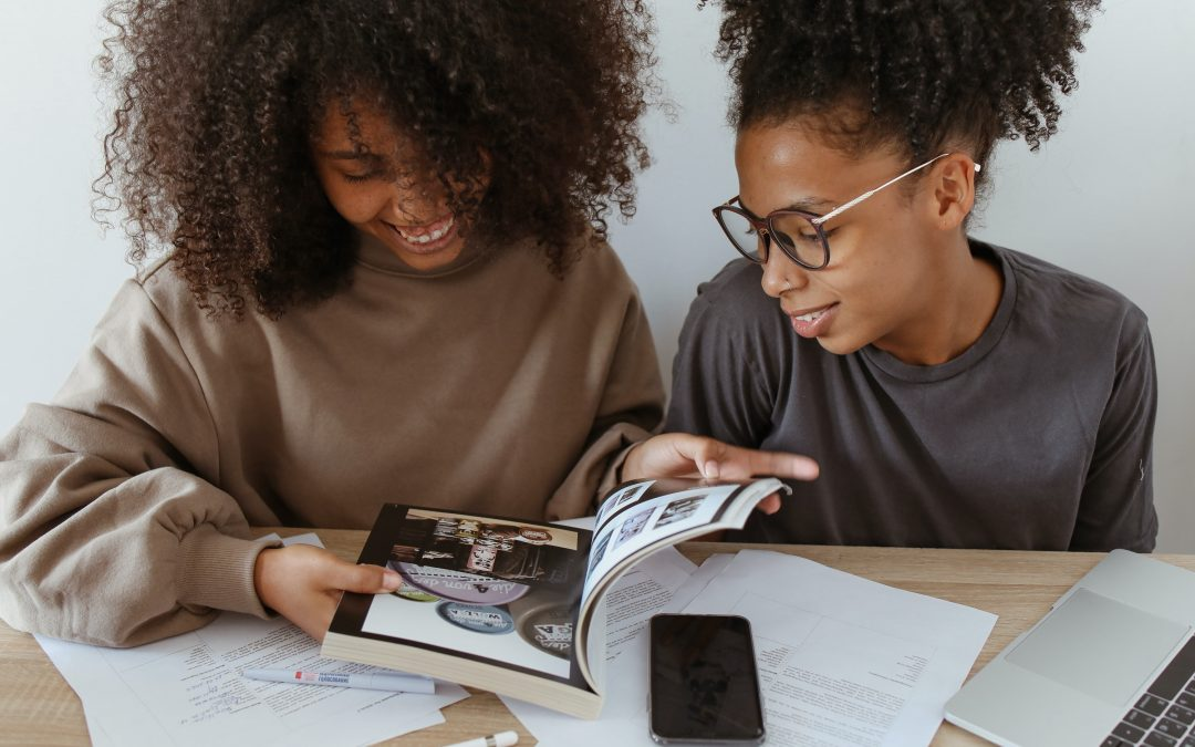 Why Dual Enrollment Courses Are Great For Homeschool Students