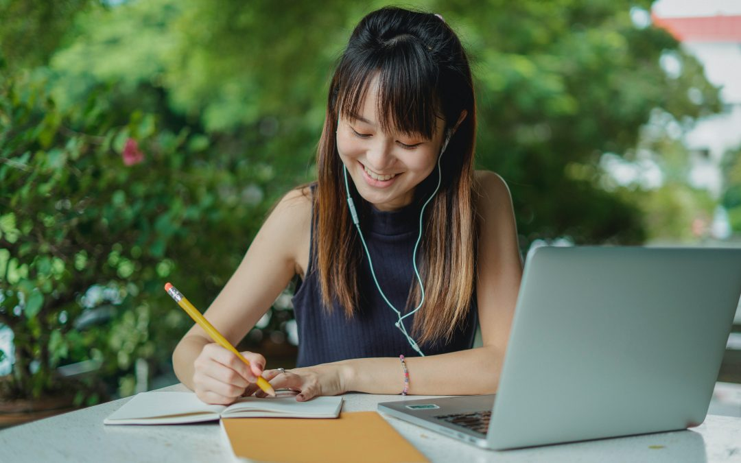 Four Note-taking Styles To Make Online Studying Easier