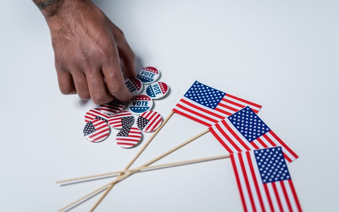 On Being a Good Citizen: Foundations of U.S. Civics Badge